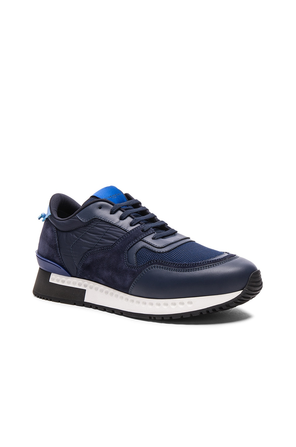 runner sneakers - Blue Givenchy sOMuYYHMW