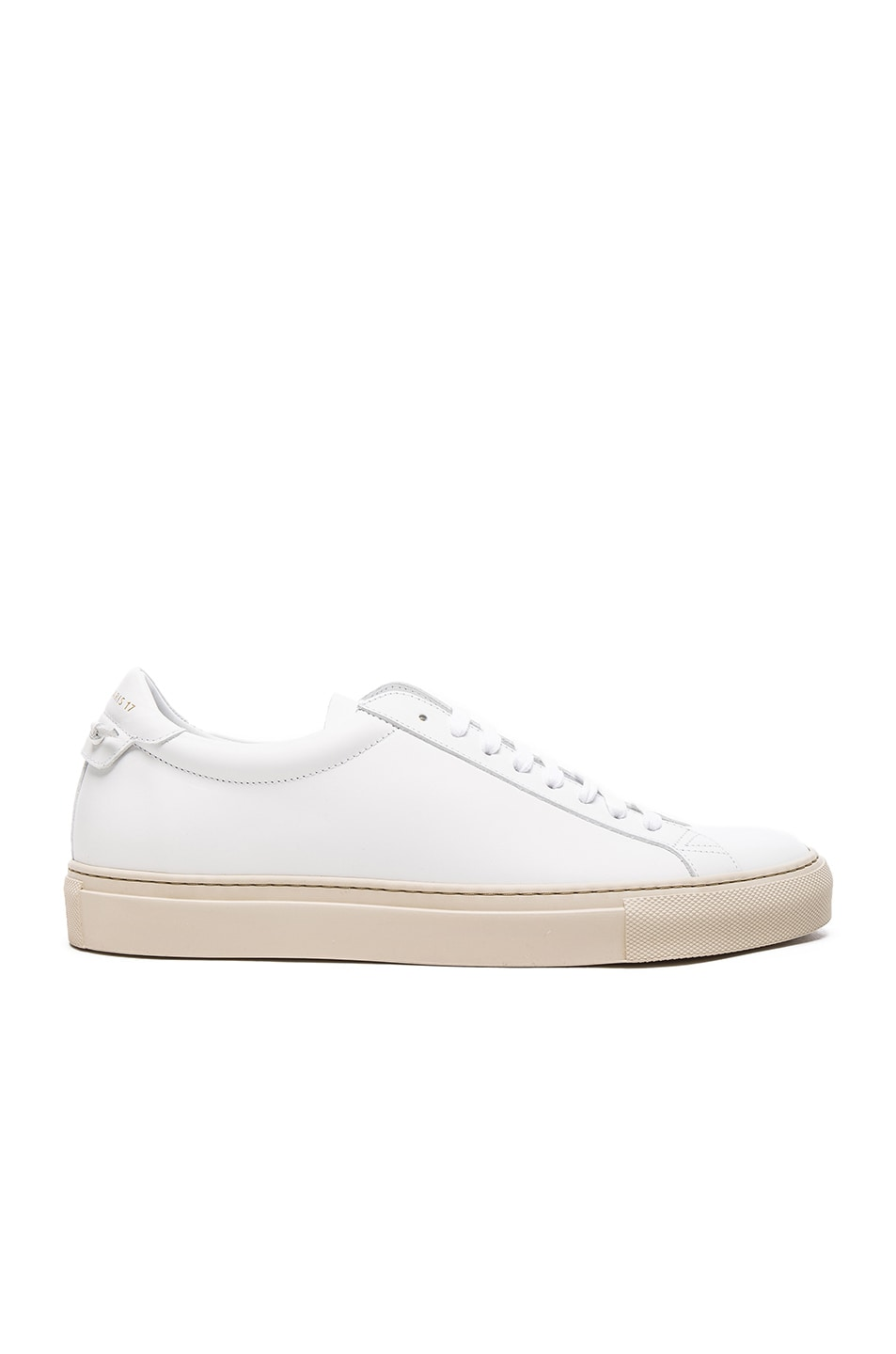 e33d51b9c9cc Image 2 of Givenchy Urban Street Low Top Sneakers in White