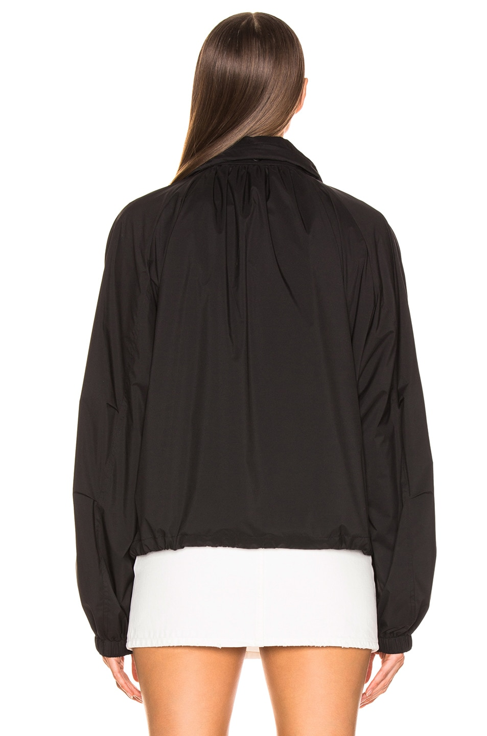 Image 5 of Givenchy Rain Jacket in Black