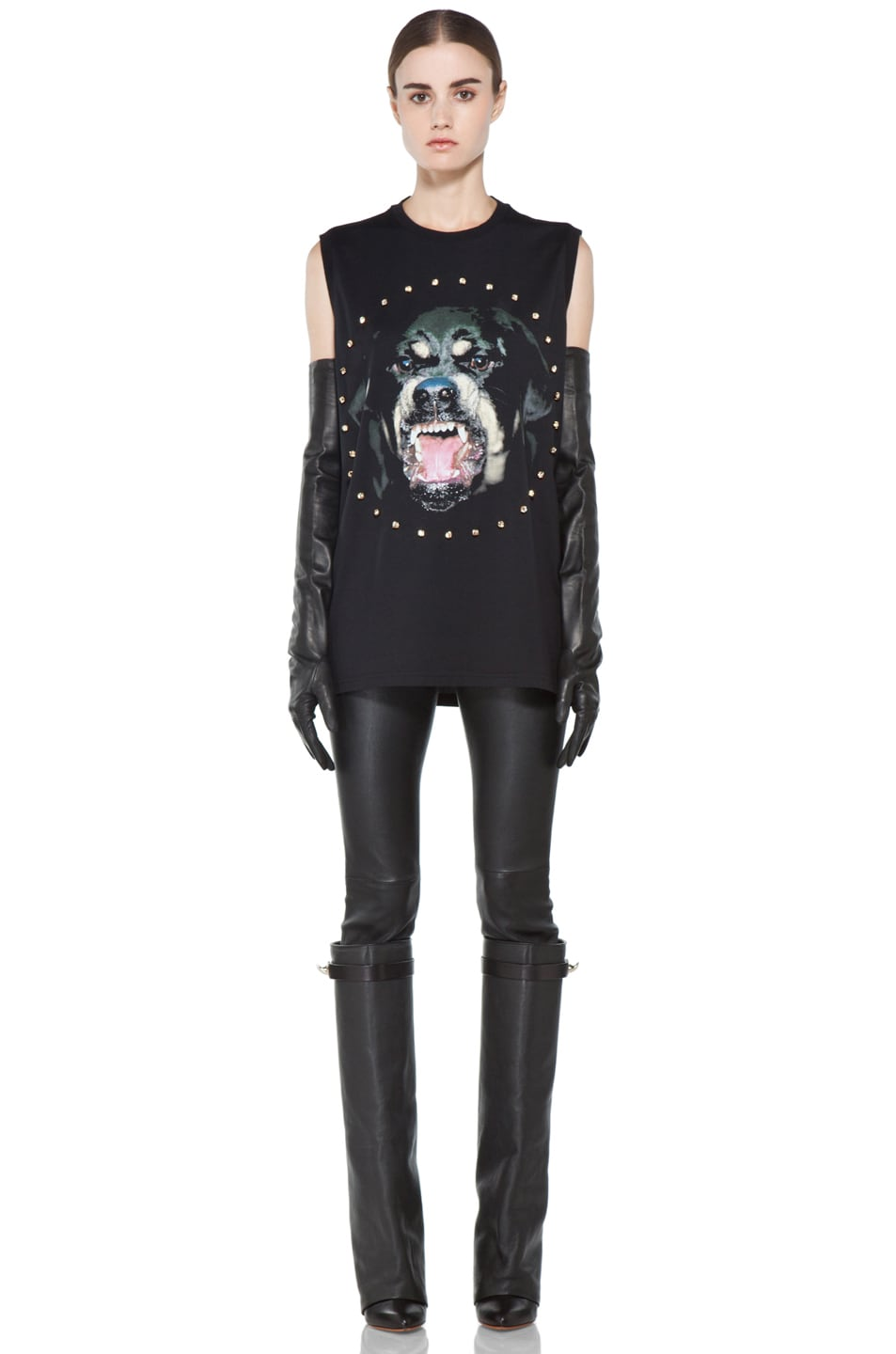 Givenchy Rottweiler T Shirt Women Sale Off74 Discounts