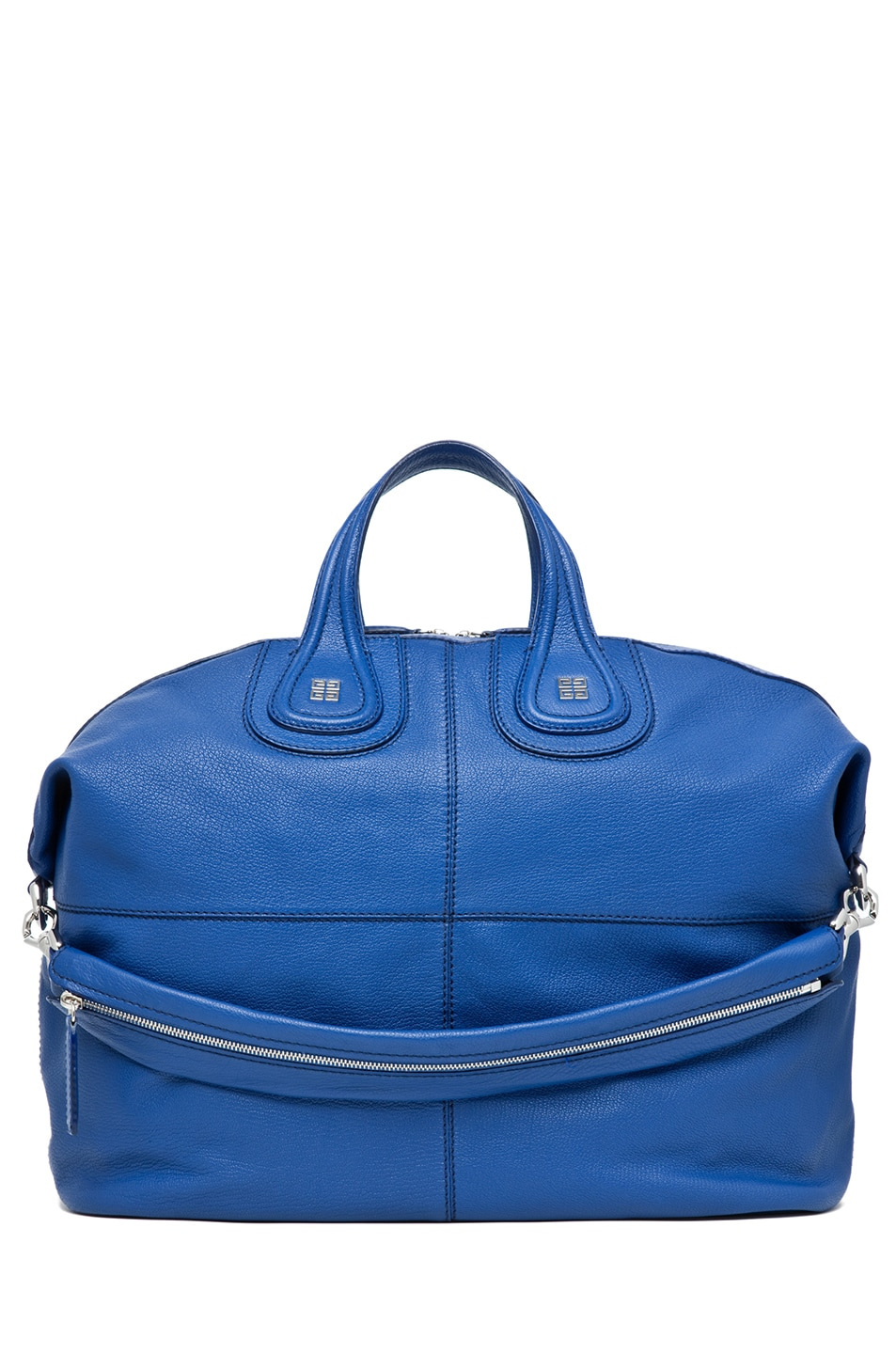 Image 1 of GIVENCHY Nightingale Large in Moroccan Blue