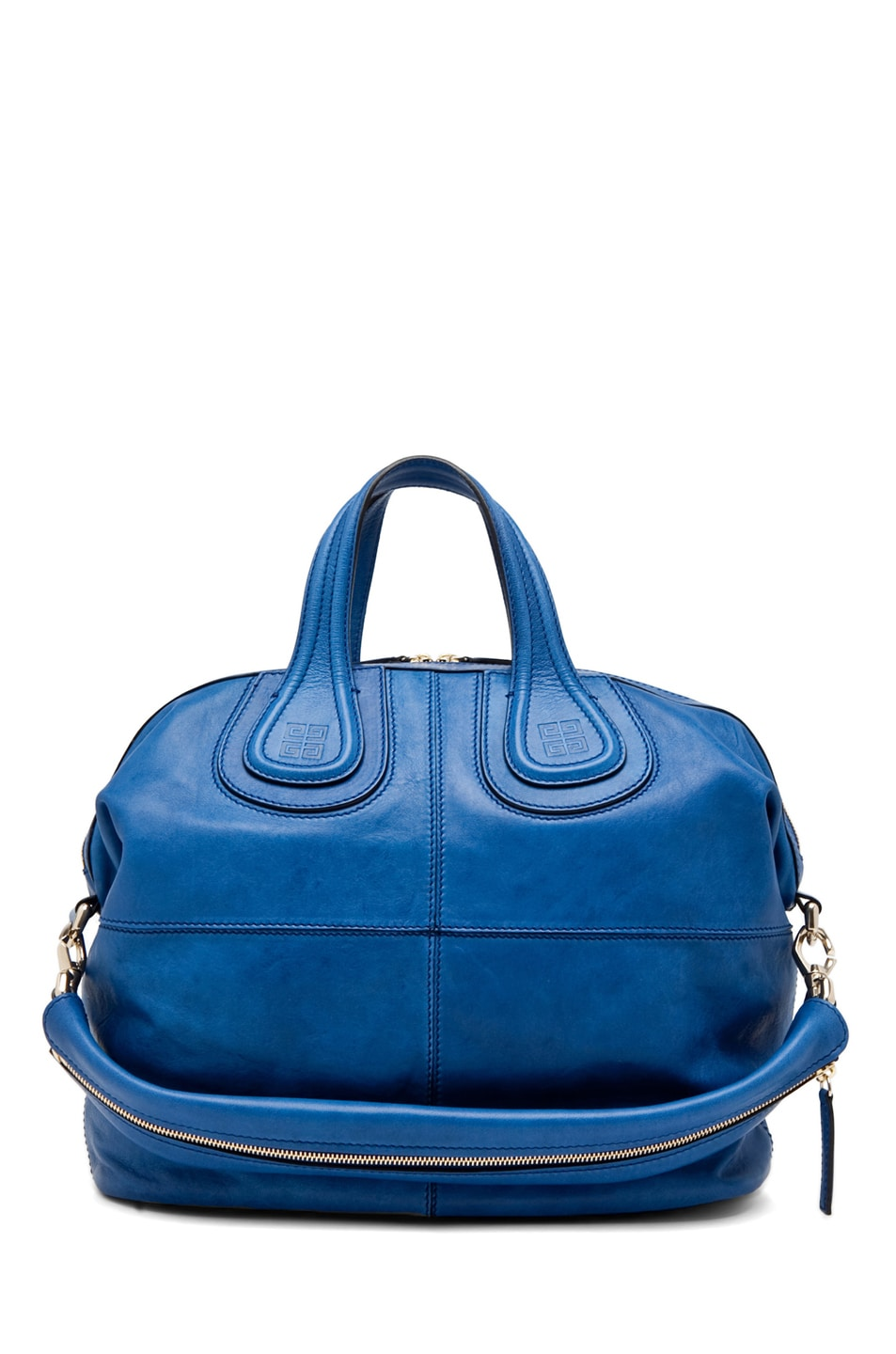 Image 1 of GIVENCHY Nightingale Medium in Blue