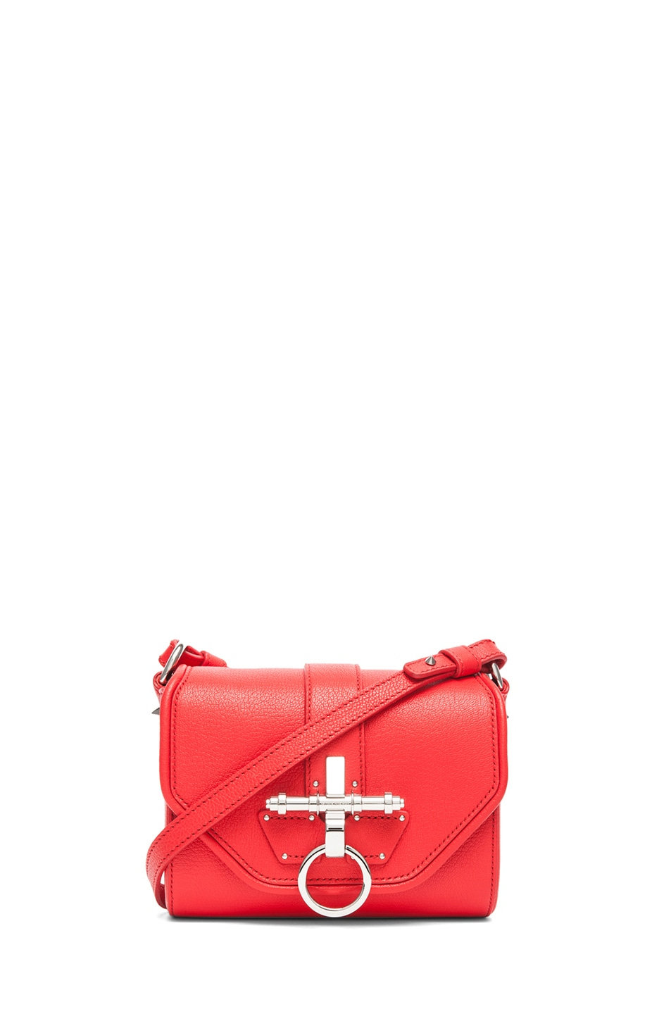 Image 1 of Givenchy Obsedia in Red