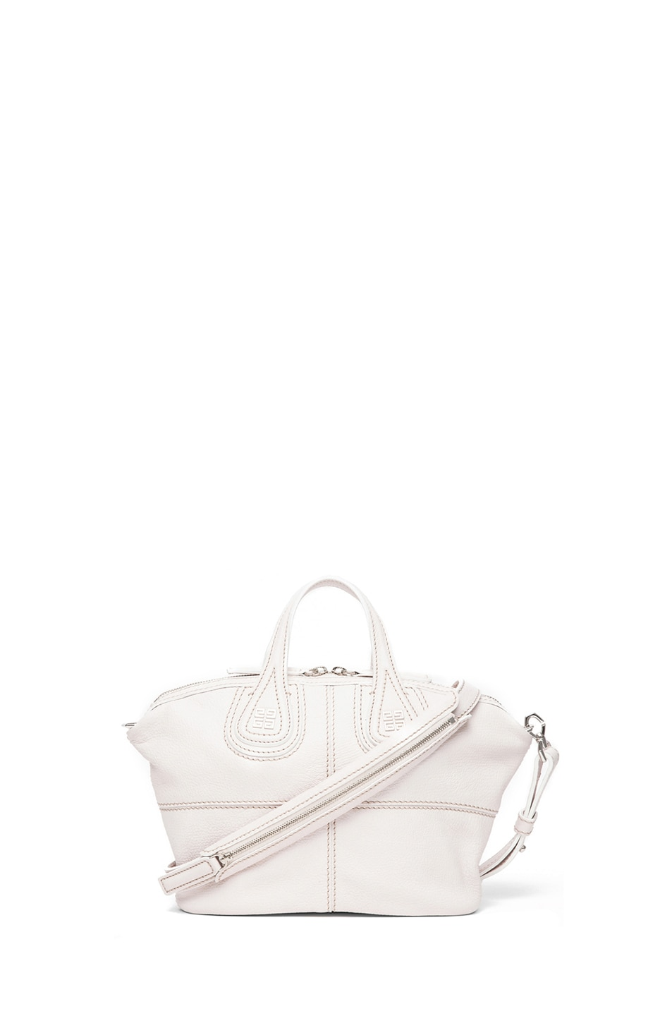 Image 1 of GIVENCHY Micro Nightingale in Ivory