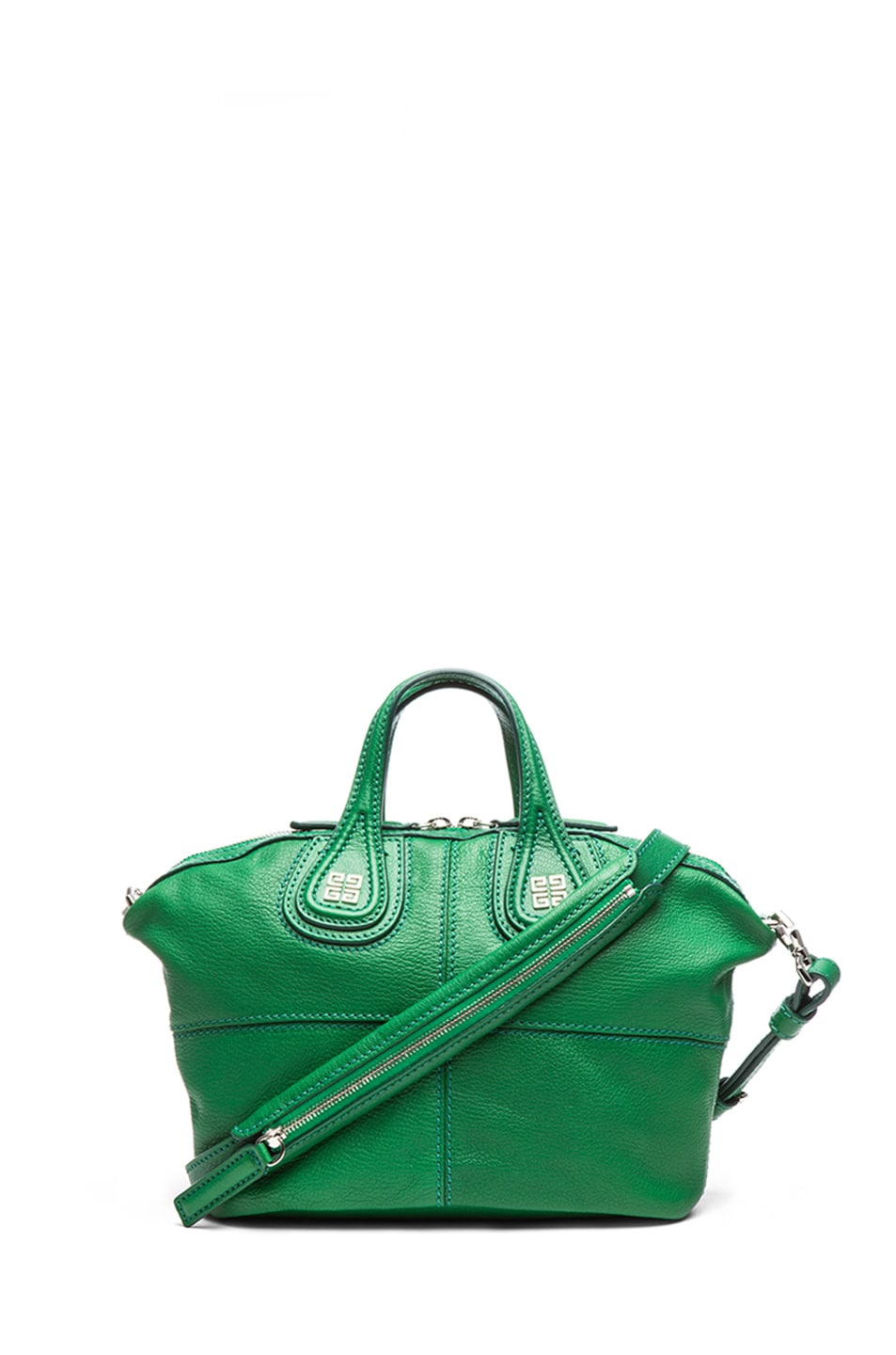 Image 1 of GIVENCHY Micro Nightingale in Emerald Green