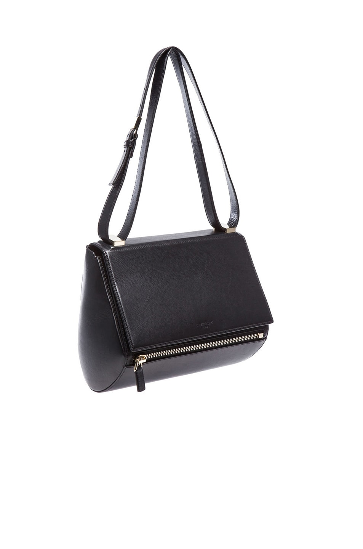 Image 1 of GIVENCHY Pandora Box in Black