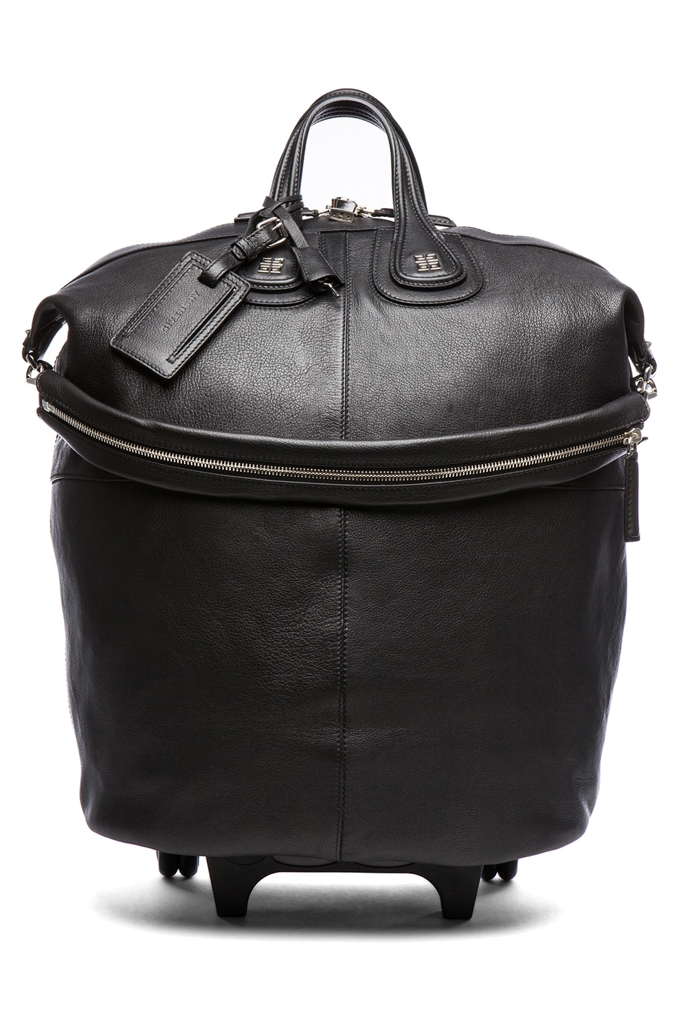 Image 1 of GIVENCHY Nightingale Trolley in Black