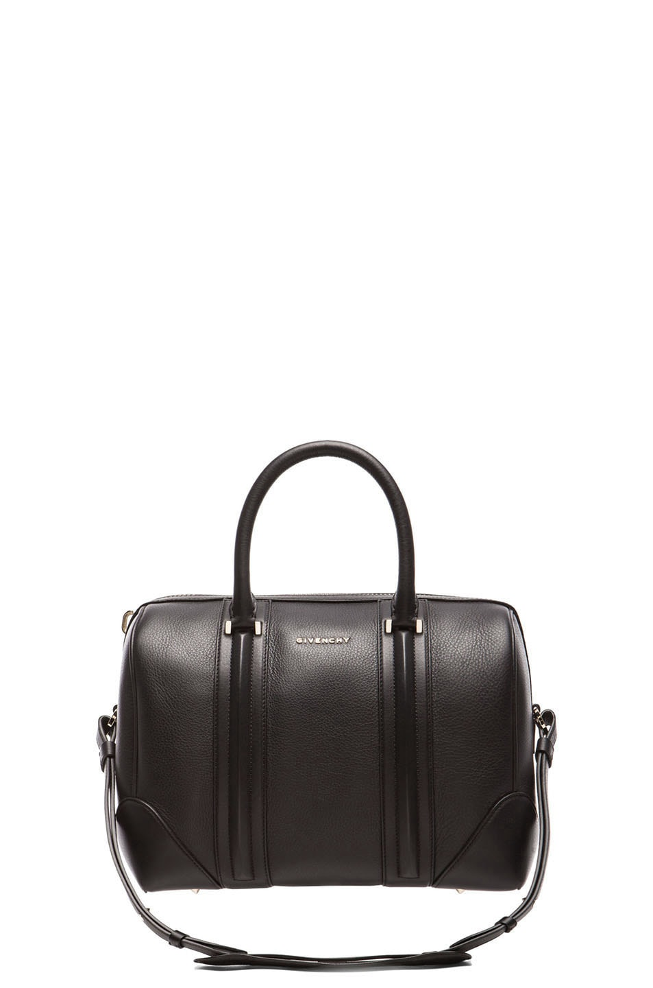 Image 1 of GIVENCHY Medium Lucrezia Bag in Black