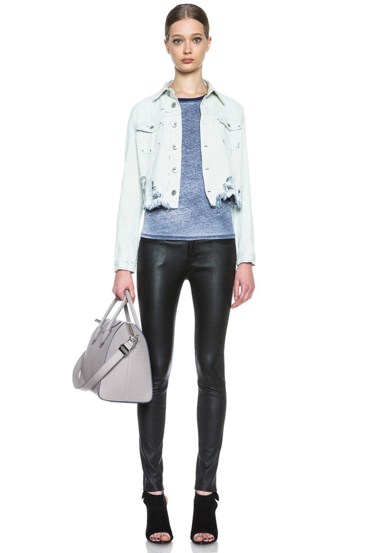 Image 6 of Givenchy Medium Antigona in Grey