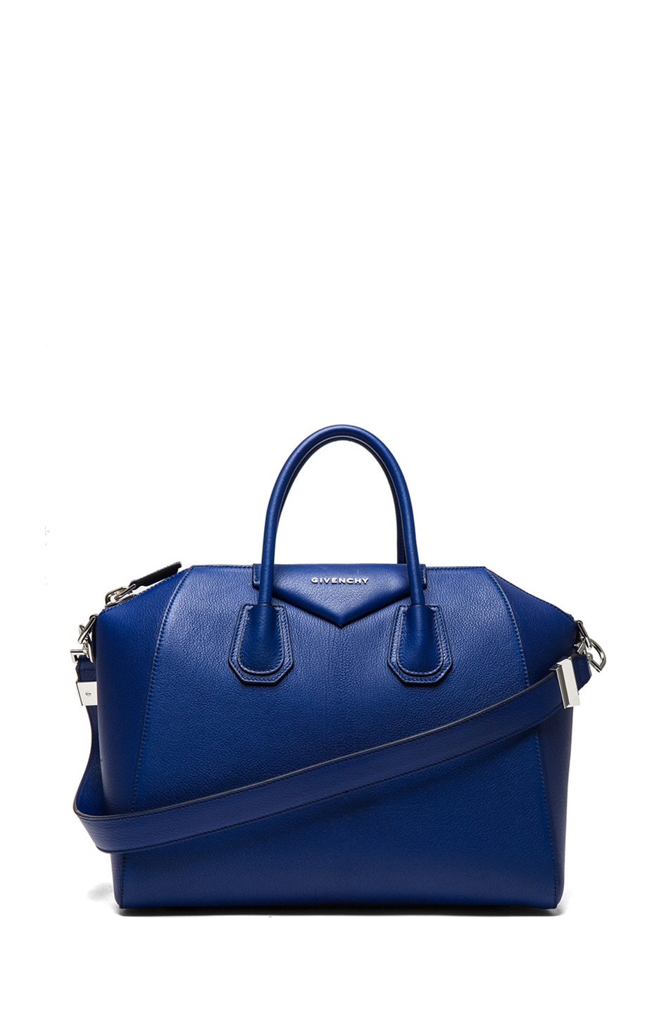 Image 1 of GIVENCHY Medium Antigona in Blue