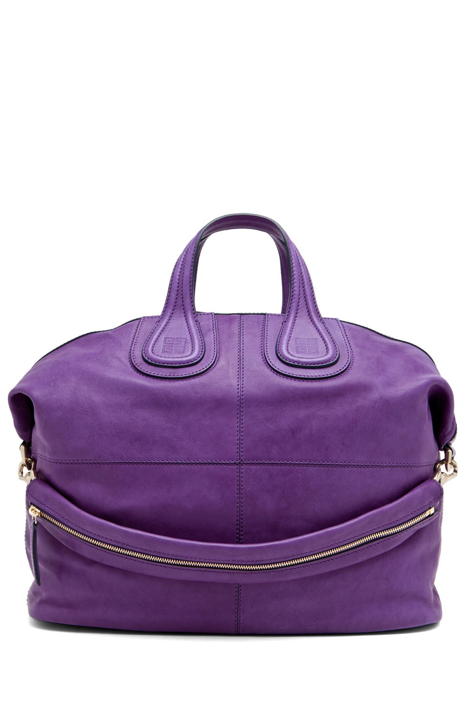 Image 1 of GIVENCHY Nightingale Large in Purple