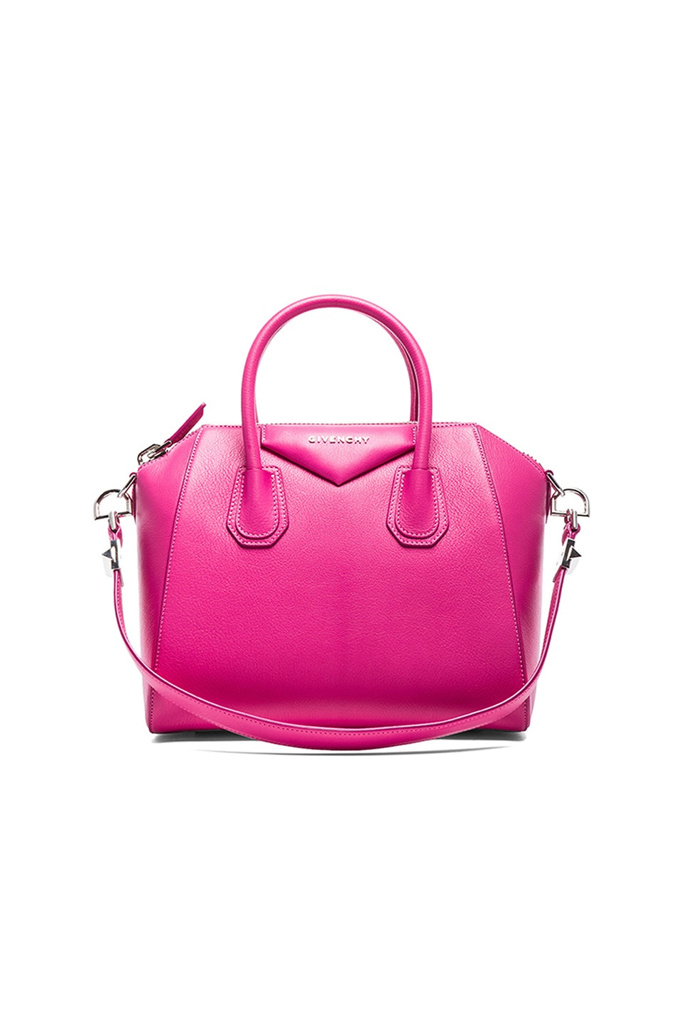 Image 1 of GIVENCHY Small Antigona in Pink