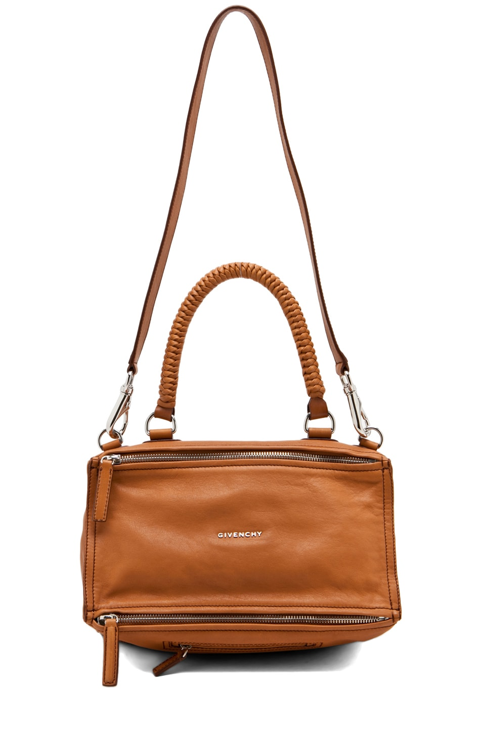 Pandora bag - Brown Givenchy ZI1ZzKzmZ8