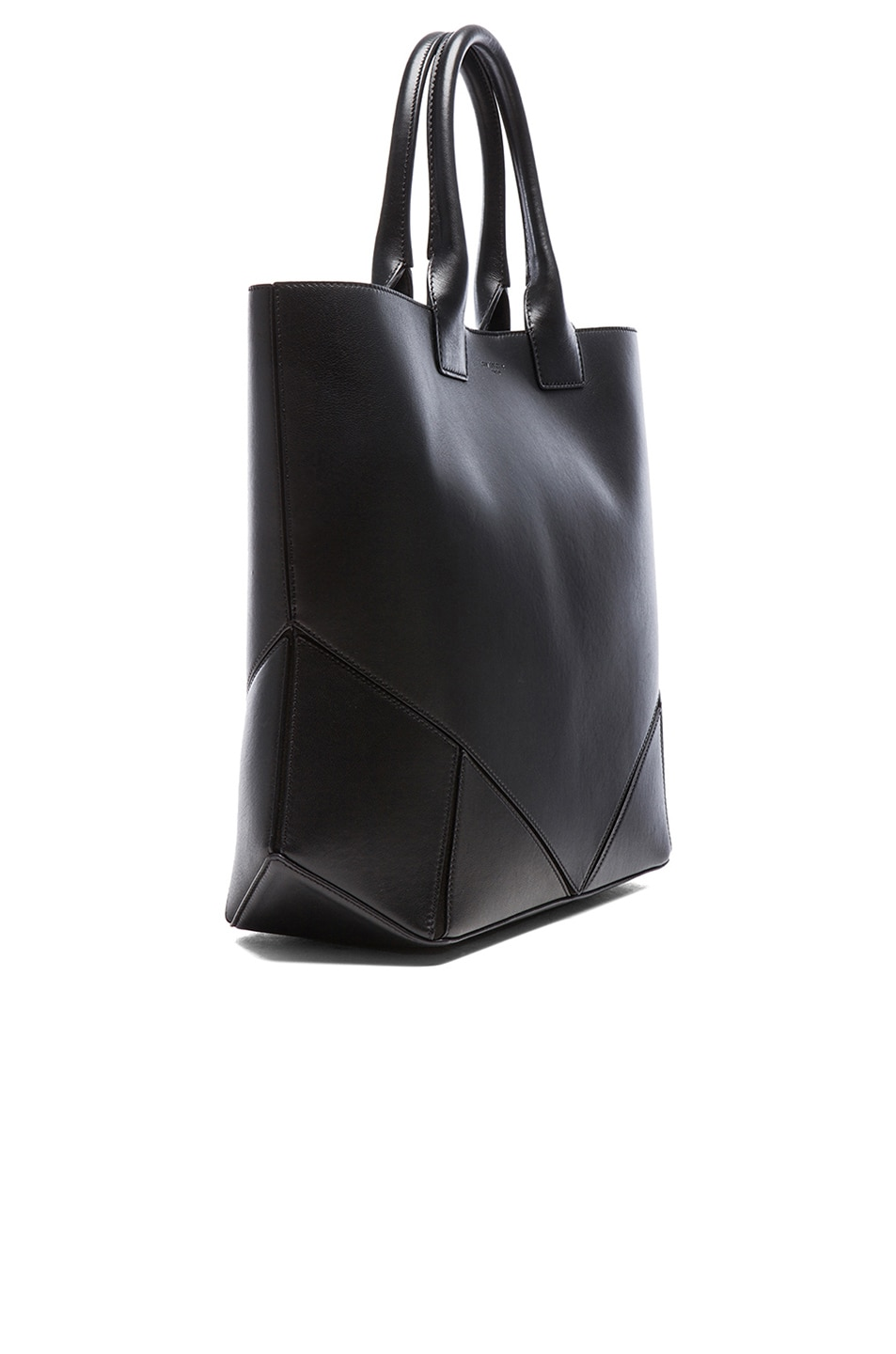 Image 3 of GIVENCHY Easy Tote in Black