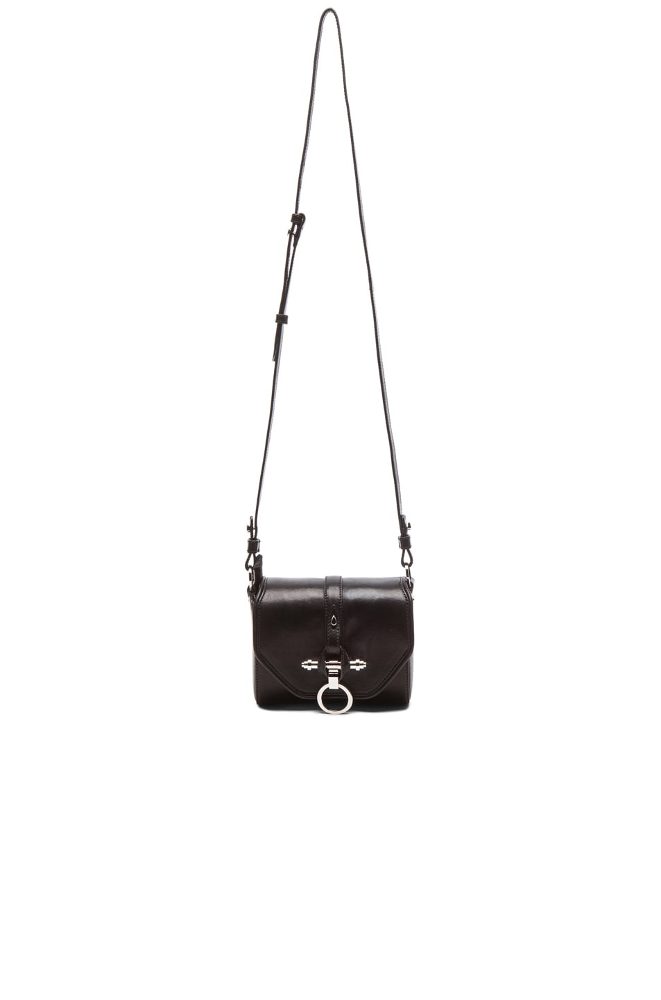 Image 1 of GIVENCHY Obsedia Coney in Black