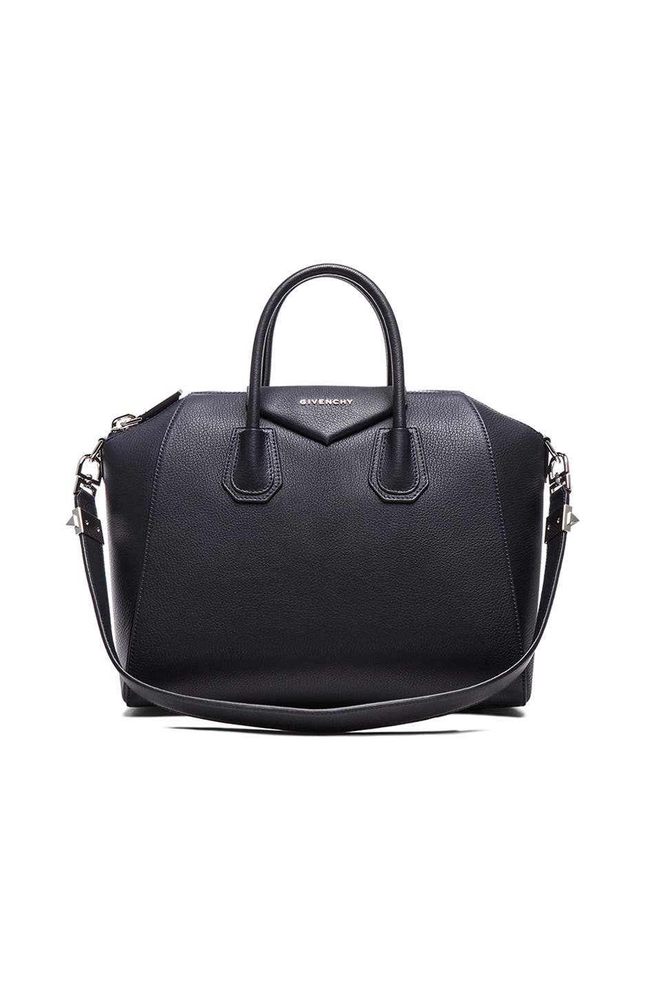 Image 1 of GIVENCHY Medium Antigona in Night Blue