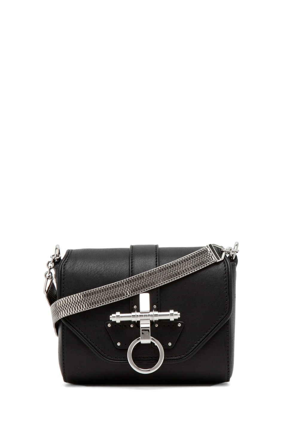 Image 1 of GIVENCHY Small Obsedia in Black