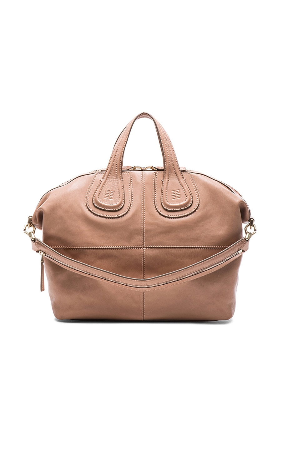 Image 1 of GIVENCHY Medium Nightingale in Pale Pink