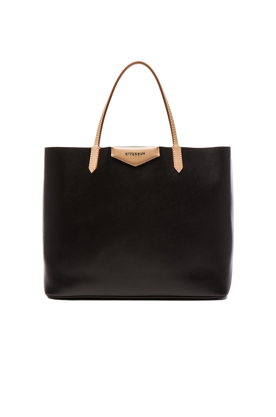 Image 1 of GIVENCHY Large Tote in Black