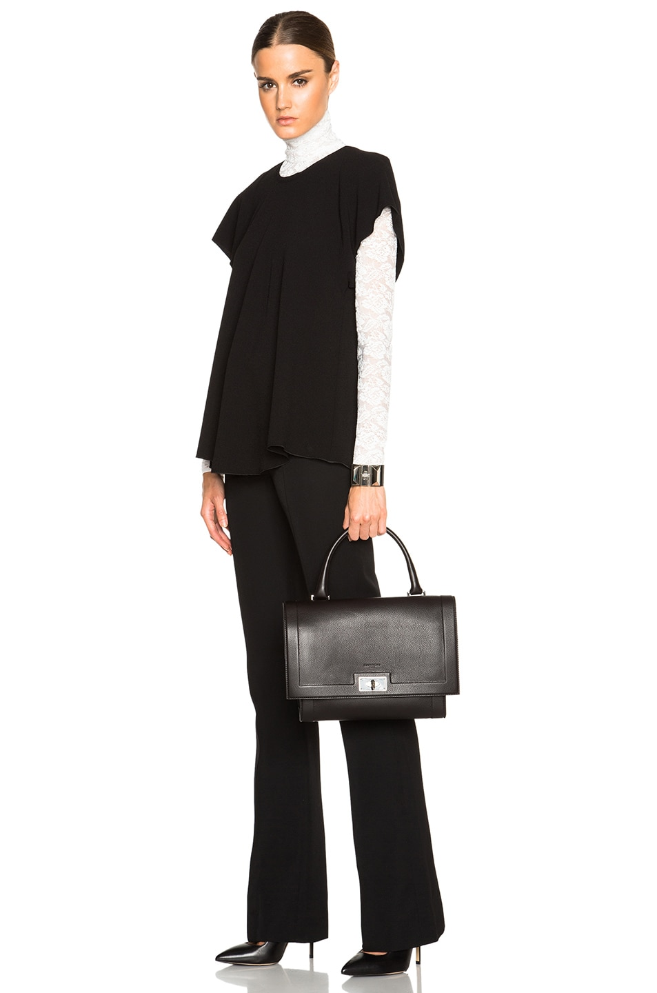 67f67dd332 Image 2 of Givenchy Small Shark in Black