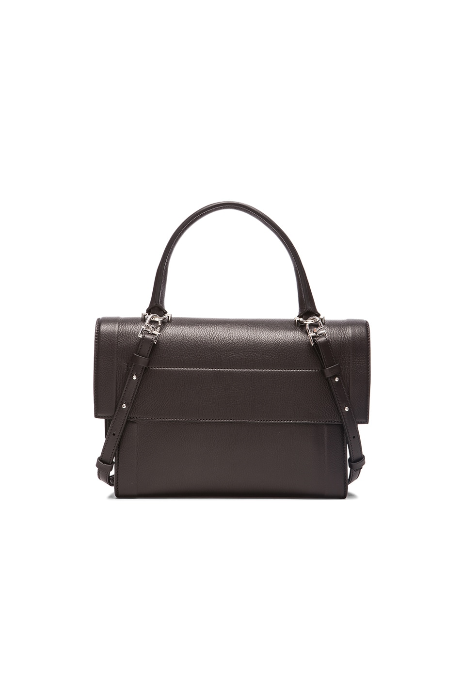 6094c7c559 Image 3 of Givenchy Small Shark in Black
