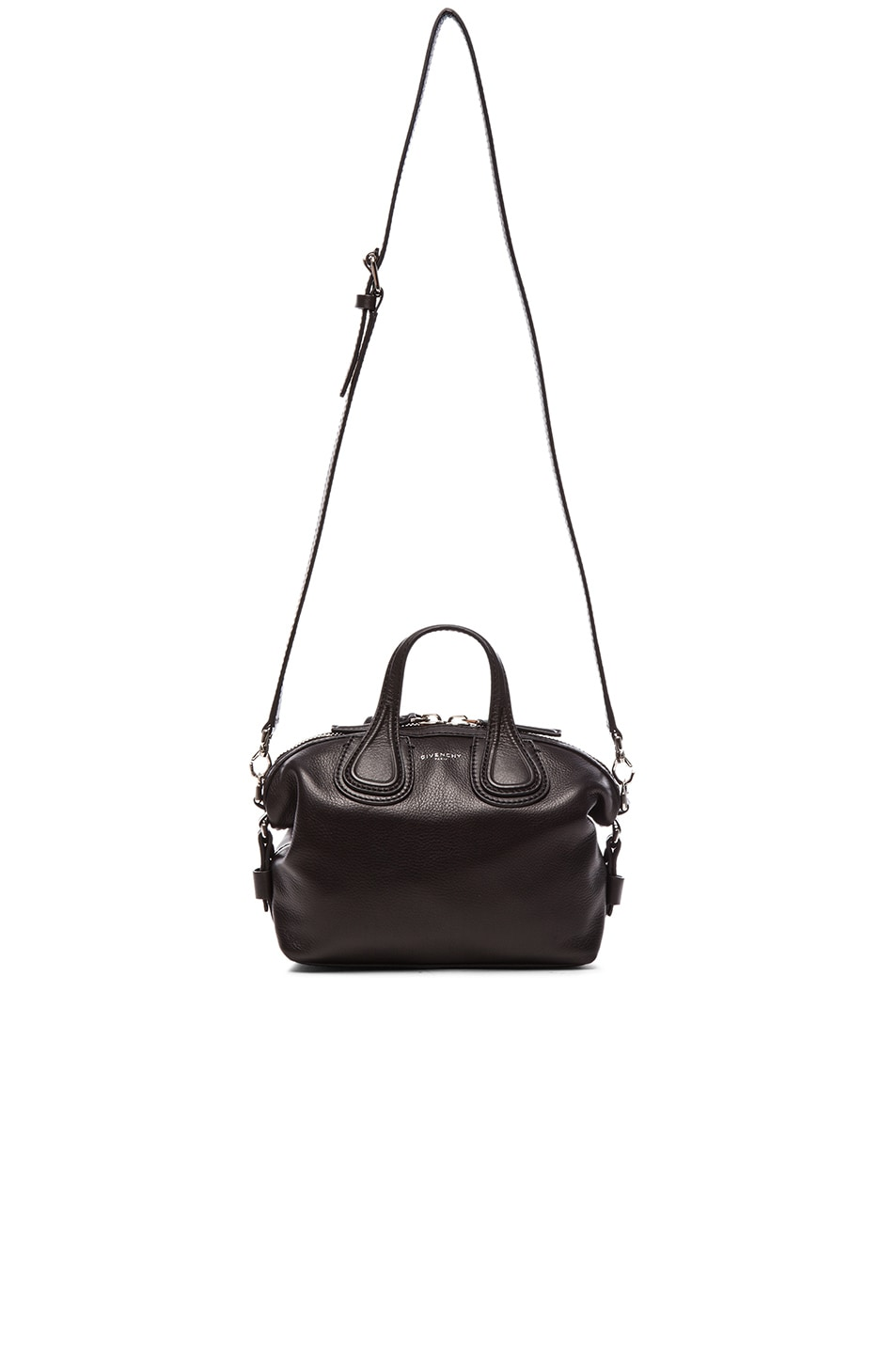 Image 1 of GIVENCHY Micro Nightingale in Black