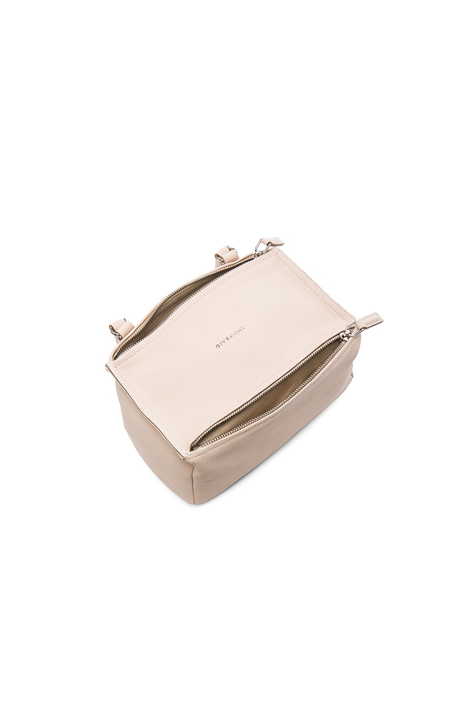 Image 3 of Givenchy Small Sugar Pandora in Nude Pink 649980d953