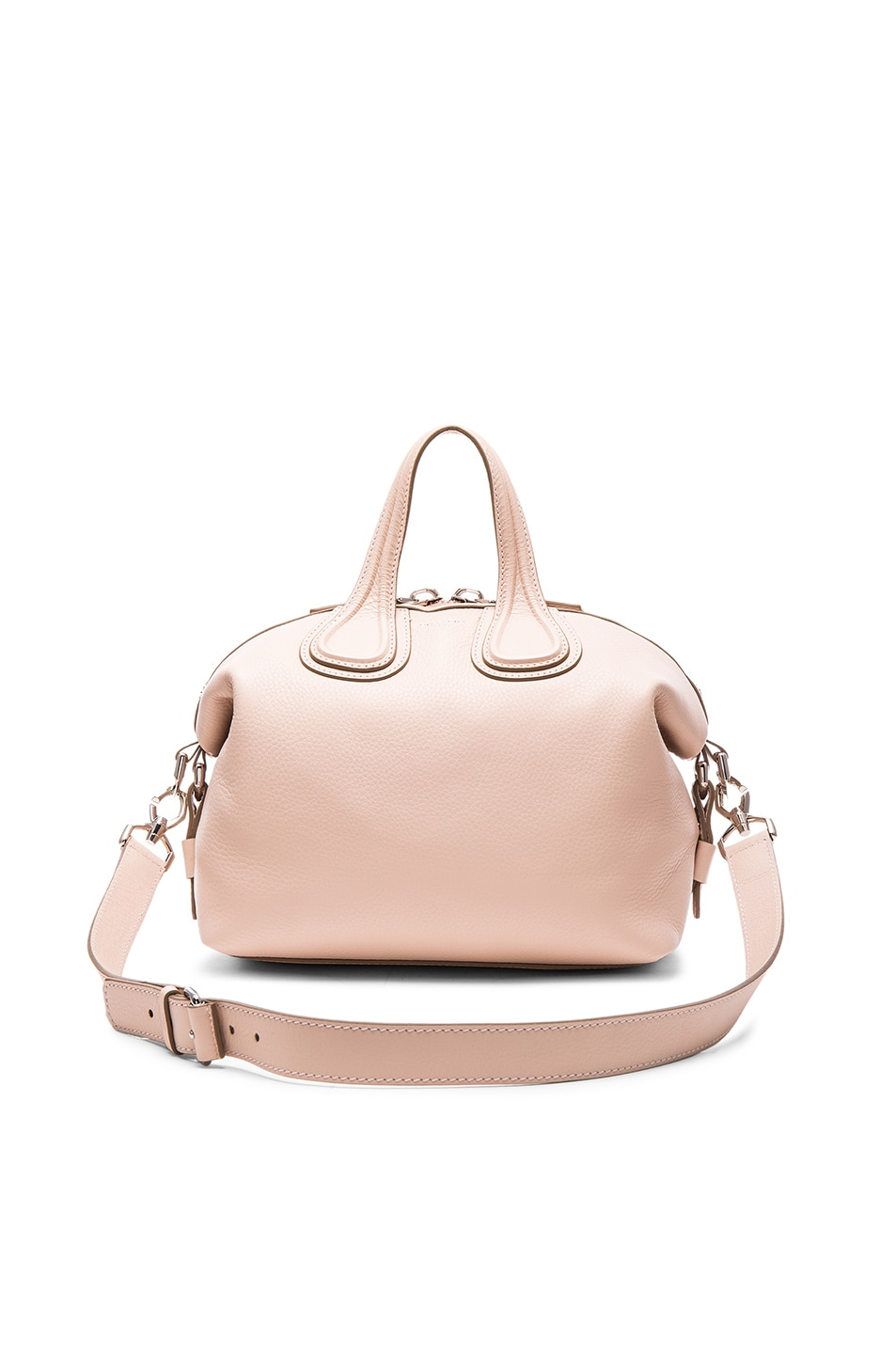 Image 1 of Givenchy Small Nightingale in Nude Pink