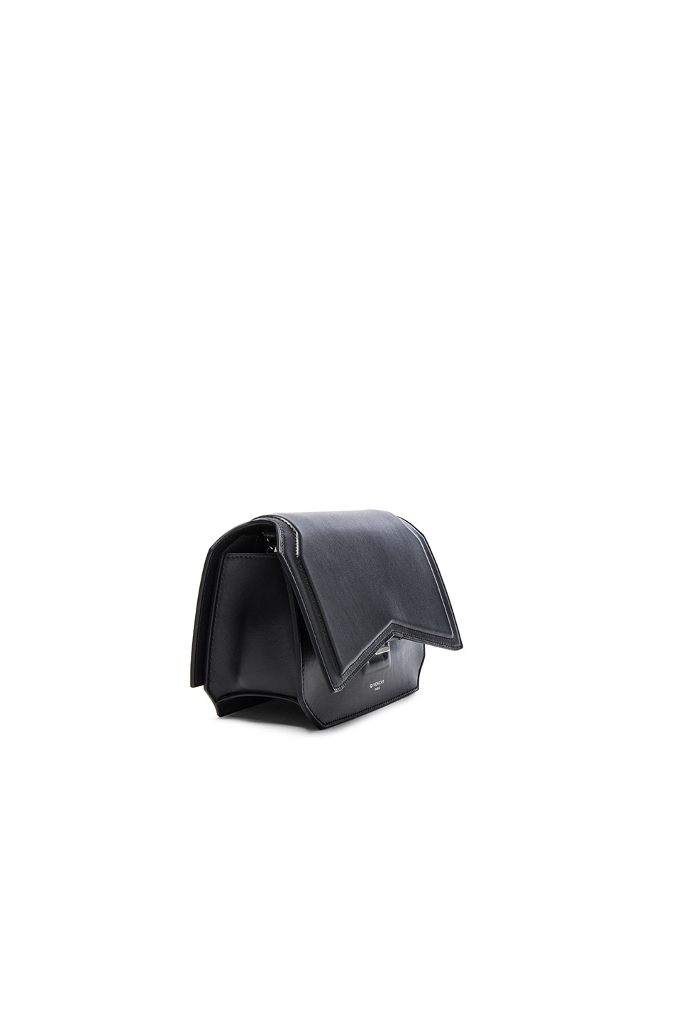 Image 4 of Givenchy Bow Cut Bag in Black