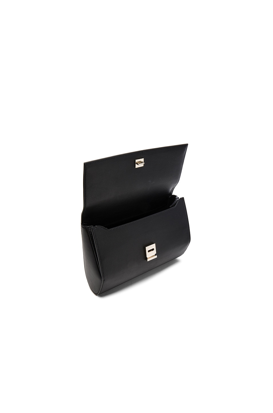 Image 5 of Givenchy Bow Cut Bag in Black