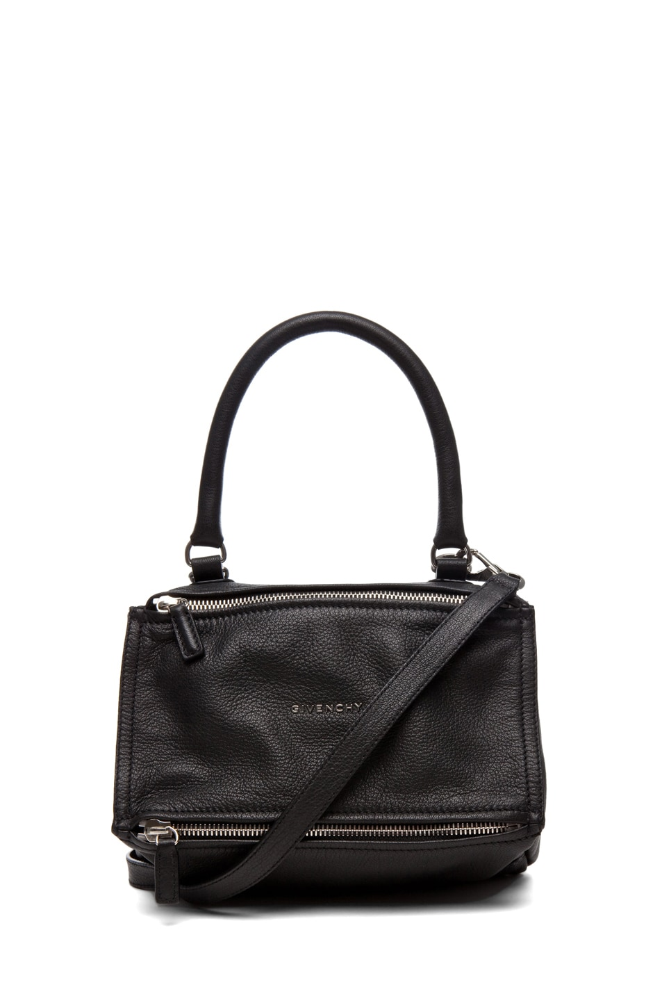 Image 1 of GIVENCHY Pandora Small in Black