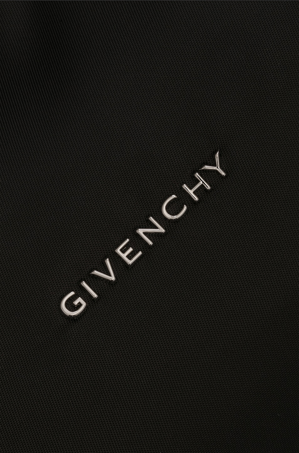 Image 8 of Givenchy Small Logo Strap Pandora in Black