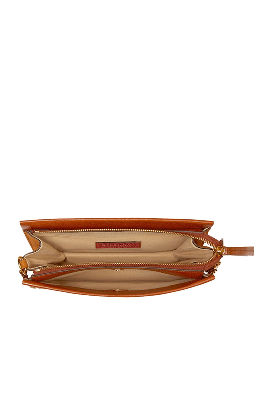 Image 6 of Givenchy Leather Crossbody Bag in Chestnut