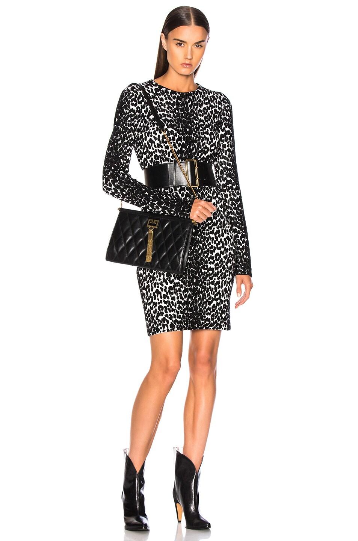 Image 2 of Givenchy Medium Gem Shoulder Bag in Black