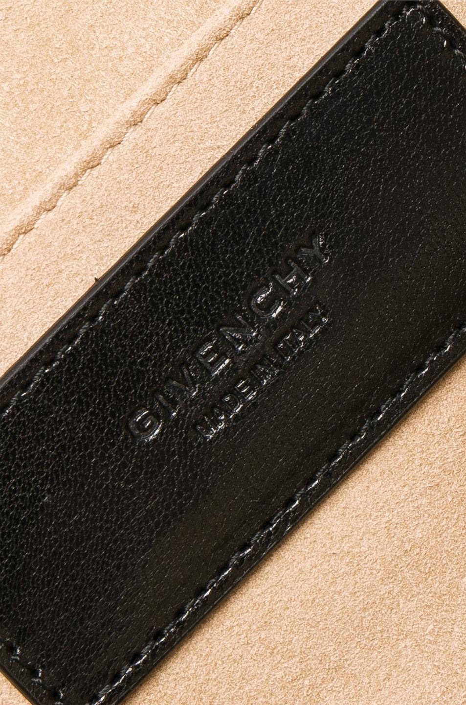 Image 7 of Givenchy Medium Gem Shoulder Bag in Black