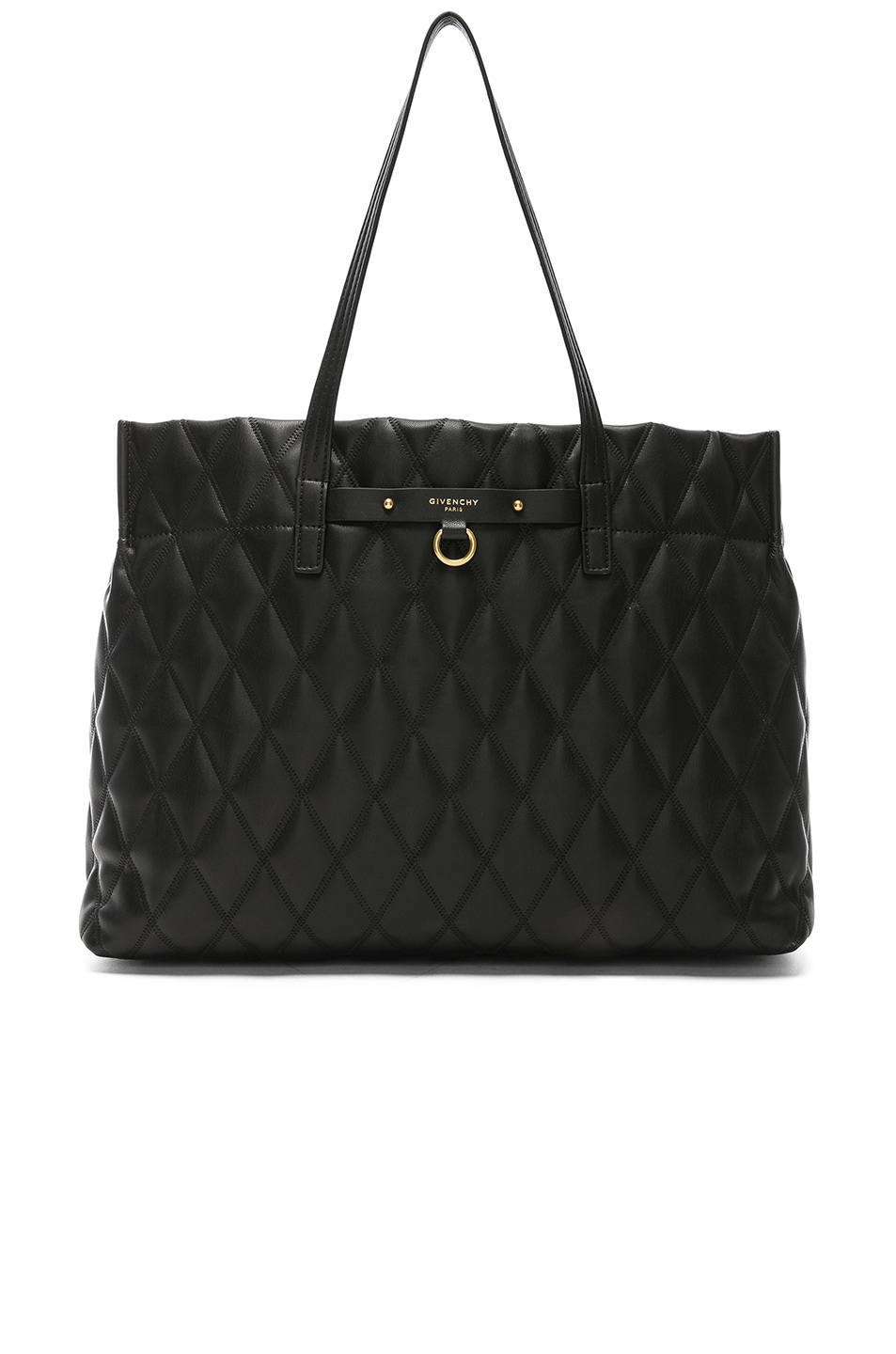 Image 1 of Givenchy Duo Shopper Tote in Black
