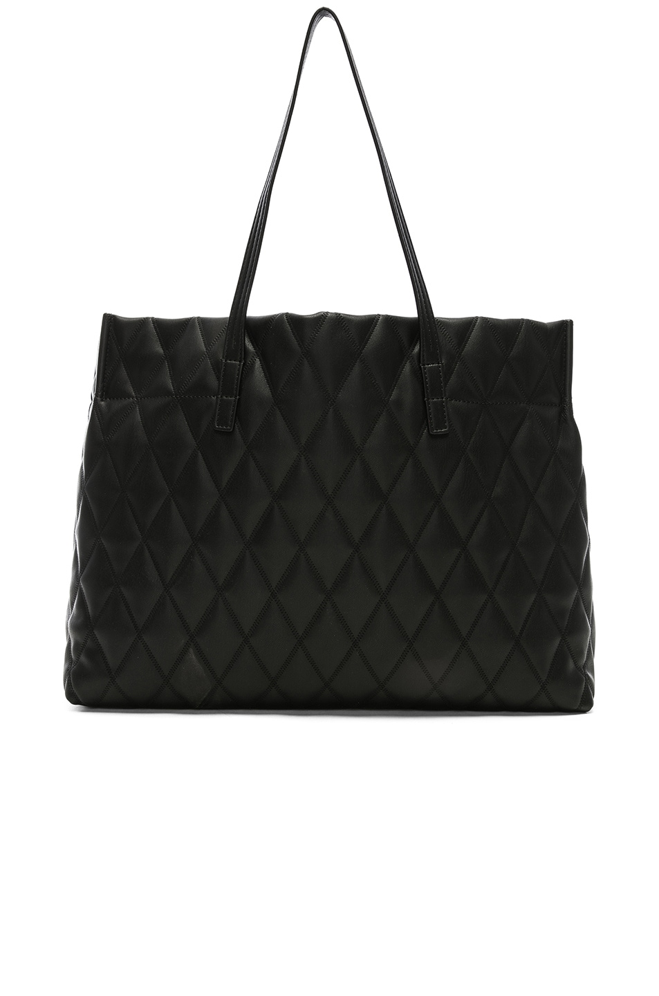 Image 3 of Givenchy Duo Shopper Tote in Black