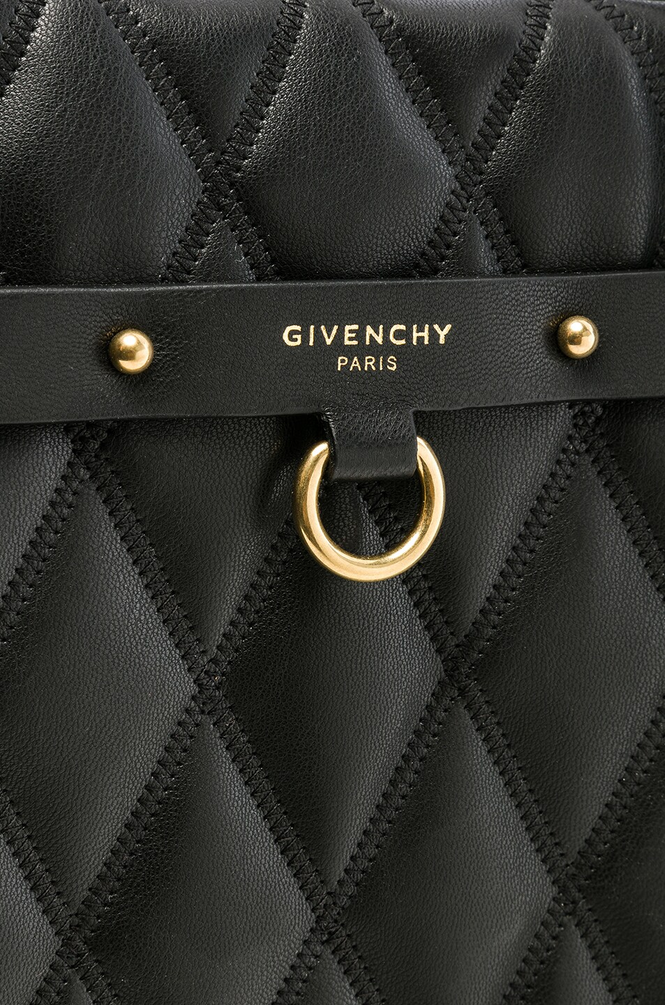 Image 7 of Givenchy Duo Shopper Tote in Black