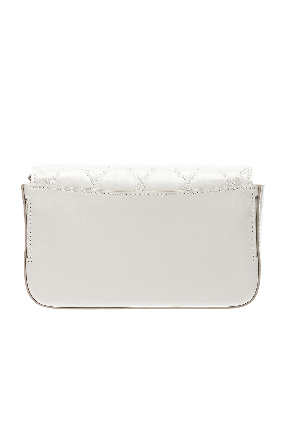 Image 3 of Givenchy Mini Pocket Bag in White