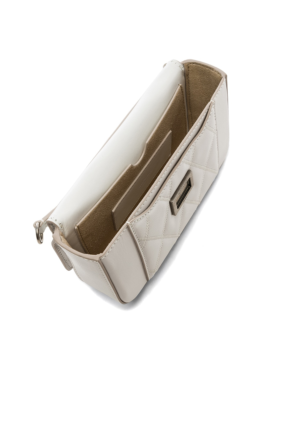 Image 5 of Givenchy Mini Pocket Bag in White
