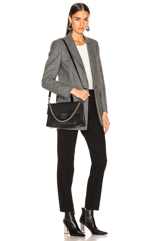 Image 2 of Givenchy Medium GV3 Bag in Black