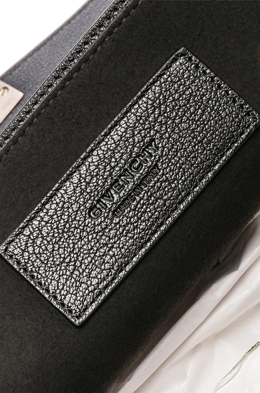 Image 7 of Givenchy Medium GV3 Bag in Black