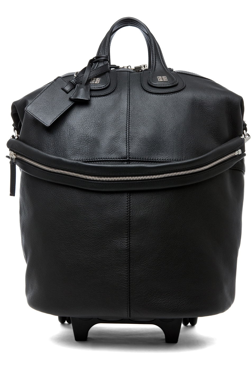 Image 1 of GIVENCHY Nightingale Carry-On Luggage in Black