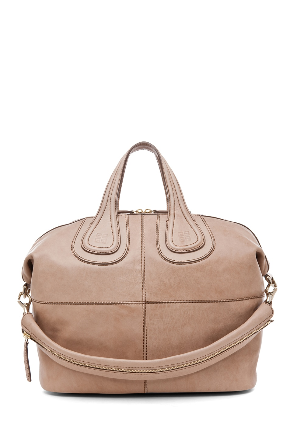 Image 1 of GIVENCHY Medium Nightingale in Linen
