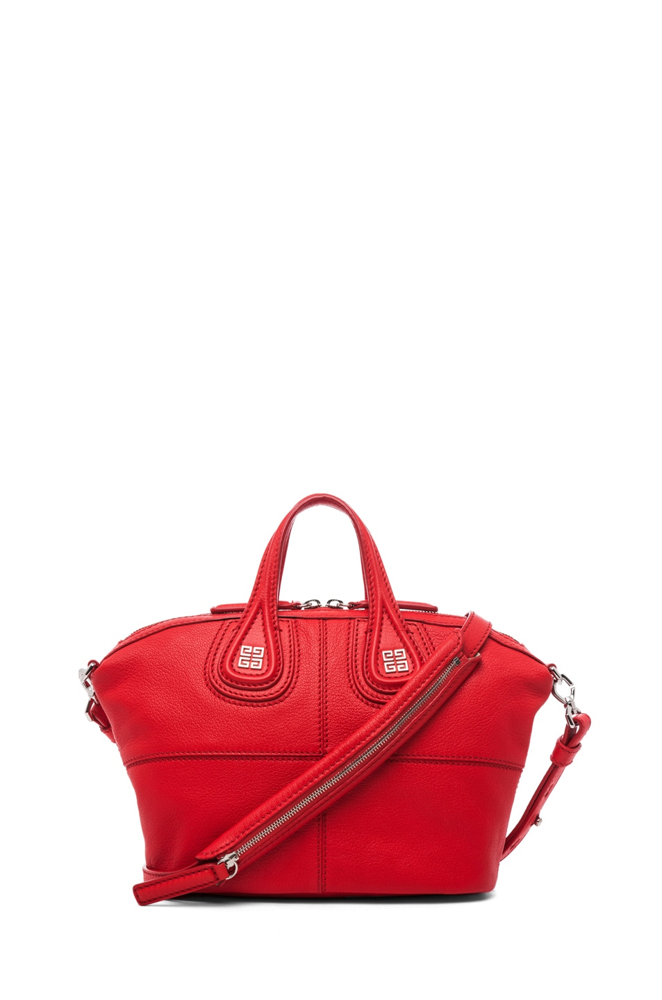Image 1 of GIVENCHY Micro Nightingale in Red