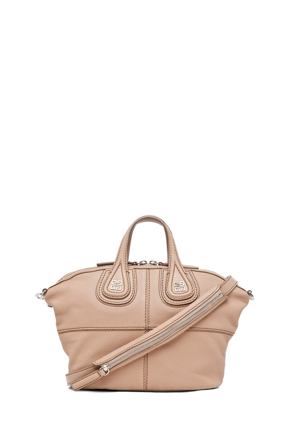 Image 1 of GIVENCHY Micro Nightingale in Linen