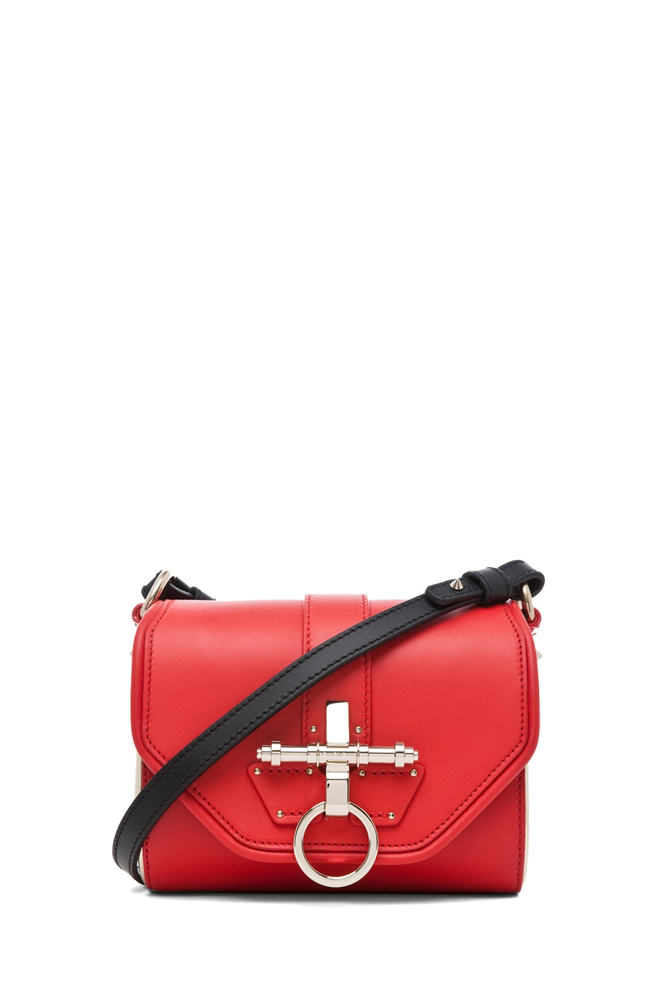 79ef8c8cc8 Image 1 of Givenchy Obsedia Crossbody in Red Multi