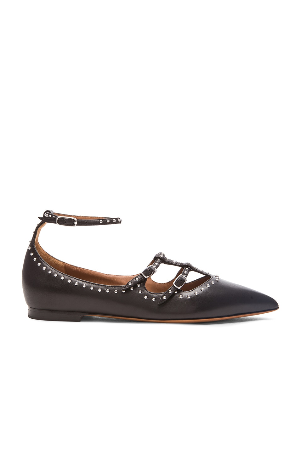 cheap collections clearance outlet locations GIVENCHY Ballet flats 2014 new cheap online cheap official site YJOya