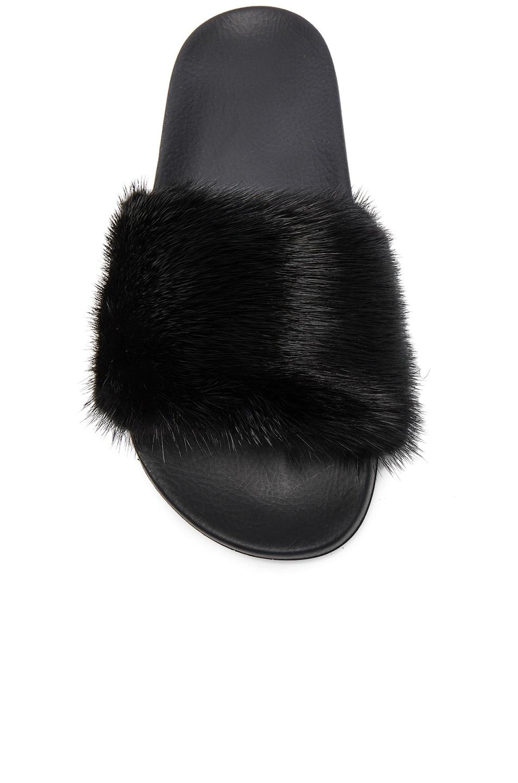 mink fur slides Givenchy FRp5vJWUK