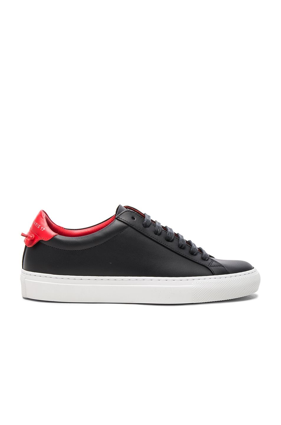 givenchy shoes red